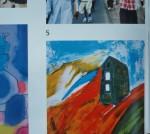 Chris-Billington Cornwall-abstract-artist August 2009 Inside-Cornwall Carn-Calver