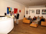 chris billington - alphabet exhibition - the bristol gallery 10