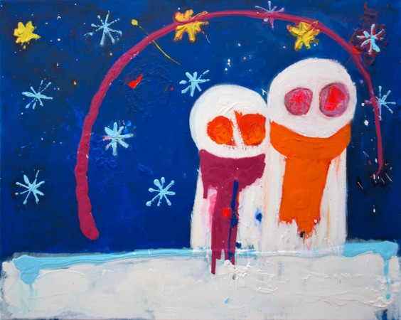 COSMIC SNOWMEN copy