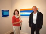 Lido - Chris Billington @ The Stoneman Gallery - Private View 12