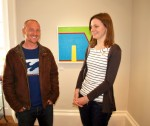 Lido - Chris Billington @ The Stoneman Gallery - Private View 14