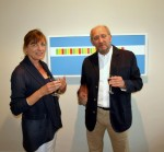 Lido - Chris Billington @ The Stoneman Gallery - Private View 16