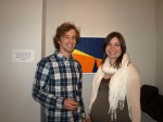 Lido - Chris Billington @ The Stoneman Gallery - Private View 18