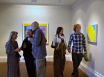 Lido - Chris Billington @ The Stoneman Gallery - Private View 19