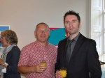 Lido - Chris Billington @ The Stoneman Gallery - Private View 20