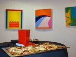 Colours Of Christmas - Chris Billington @ The Blake Gallery - Private View 5