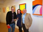 Colours Of Christmas - Chris Billington @ The Blake Gallery - Private View 9