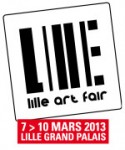 Lille Art Fair 2013 ~ Chris-Billington