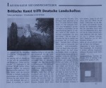 Chris Billington  Art Reviews by German Press 7