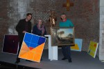 Modern Art Exhibition at The Juelich Museum ~ Chris Billington 4
