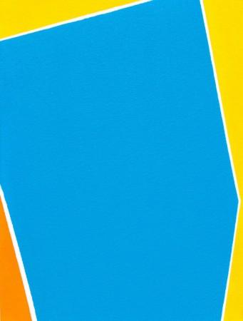 Deliverance (2010) ~ Chris Billington, British Modern Artist