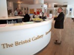 chris billington - alphabet exhibition - the bristol gallery 1