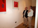 chris billington - alphabet exhibition - the bristol gallery 9