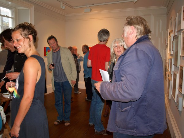 Stoneman Gallery - Chris Billington 2