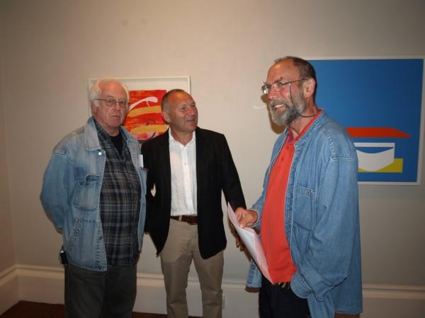 Stoneman Gallery - Chris Billington 5