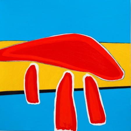 Chris Billington - Wonderland (2010)