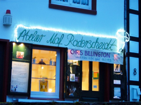 Chris Billington, Bad Munstereifel, Germany 2011 (6)