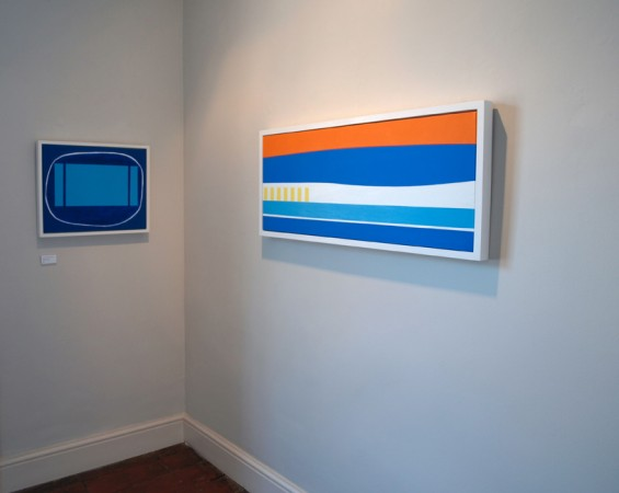 Lido - Chris Billington @ The Stoneman Gallery - Private View 4