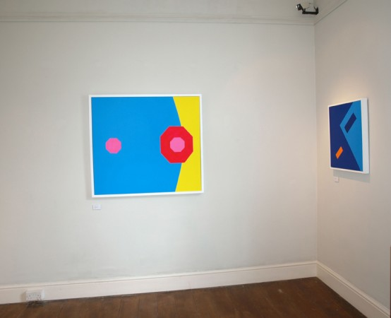 Lido - Chris Billington @ The Stoneman Gallery - Private View 6