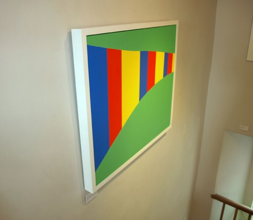 Lido - Chris Billington @ The Stoneman Gallery - Private View7
