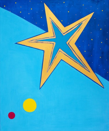 O Cosmic Star of Bethlehem - Chris Billington