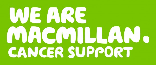 Macmillan Cancer Support - Chris Billington
