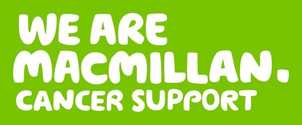 Macmillan Cancer Support - Chris Billington
