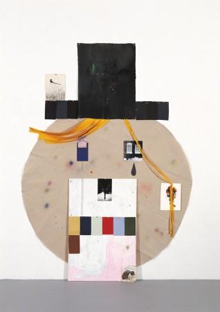 Friedrich Kunath - Untitled - 2007