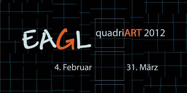 EAGL quadriART - Samstag 31.März 2012 Auktion