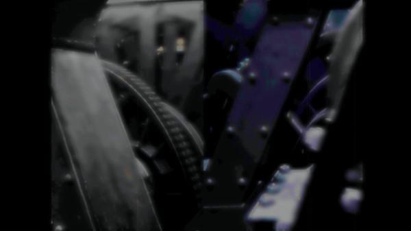The Engine Room ~ Chris Billington (2012)
