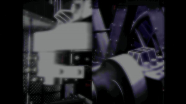 The Engine Room ~ Chris Billington