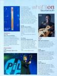 Chris Billington ~ '2012 ~ Signs, Secrets & Symbols' ~ Dorset Magazine