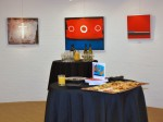 Colours Of Christmas - Chris Billington @ The Blake Gallery - Private View 6