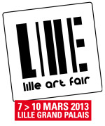 Lille Art Fair 2013 ~ Chris Billington
