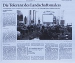 Chris Billington  Art Reviews by German Press 10