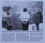 Chris Billington  Art Reviews by German Press 3