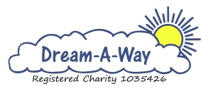Dream-A-Way Charity providing holidays and outings supported by Chris Billington